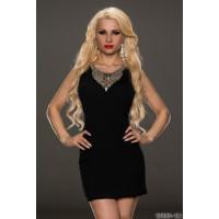 Minišaty Blonde