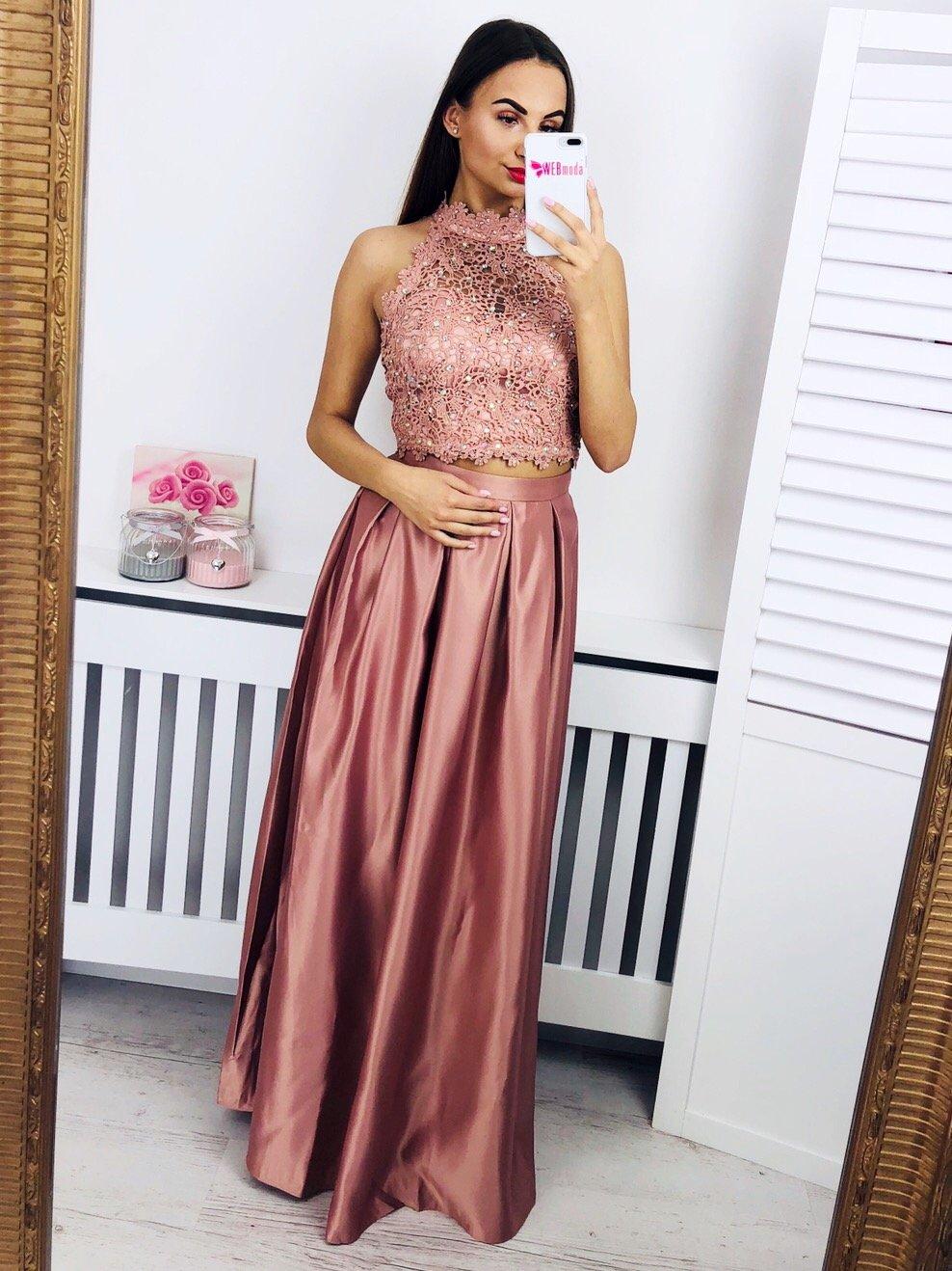fbd544e4f Top+sukňa Kaja | WEBmoda.sk - štýlová móda lacno
