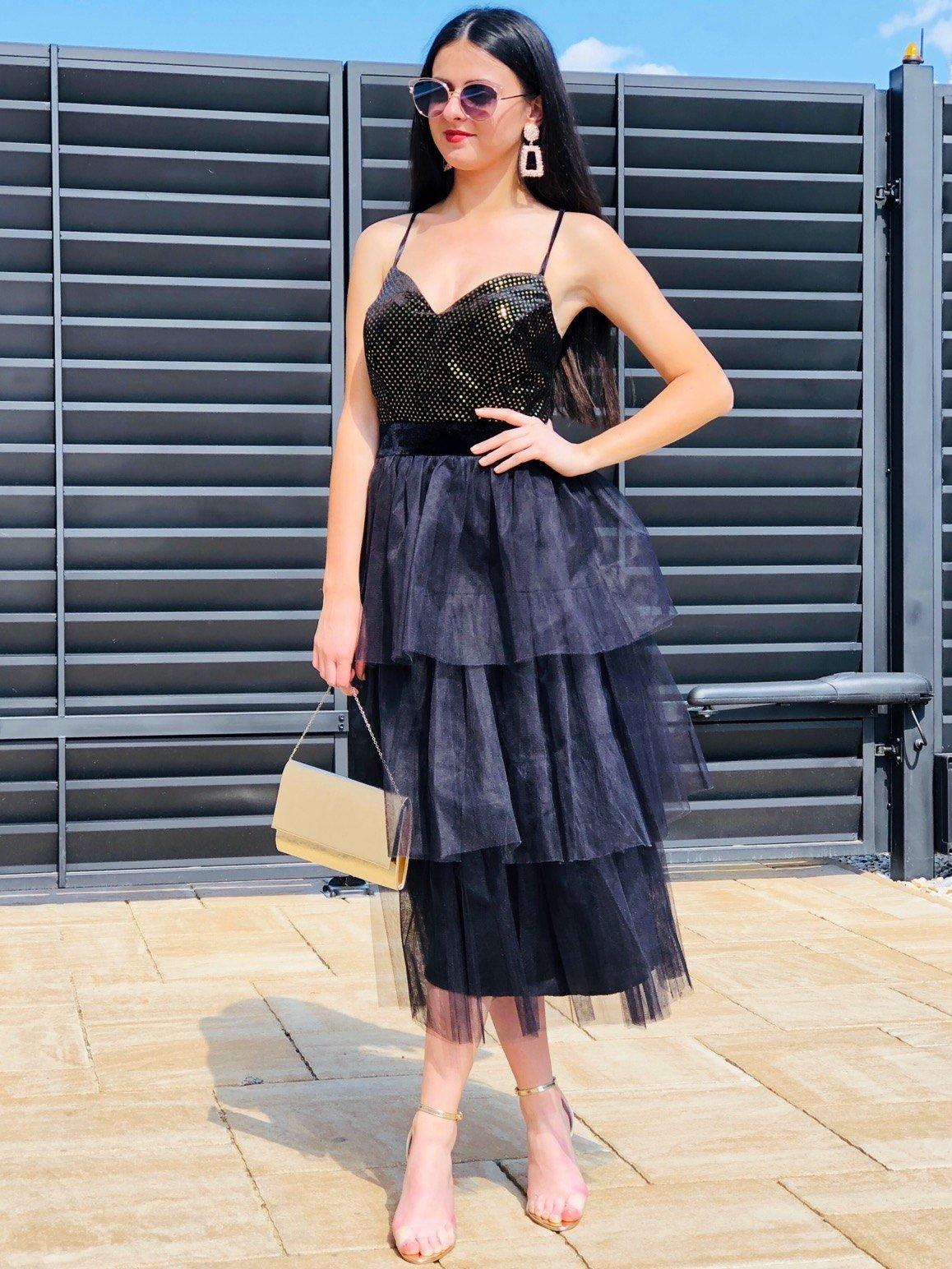 96515456d Dámske spoločenské šaty Siazu | WEBmoda.sk - štýlová móda lacno